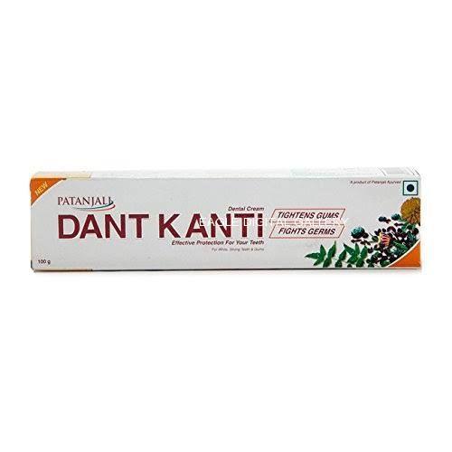 DANT KANTI 100G