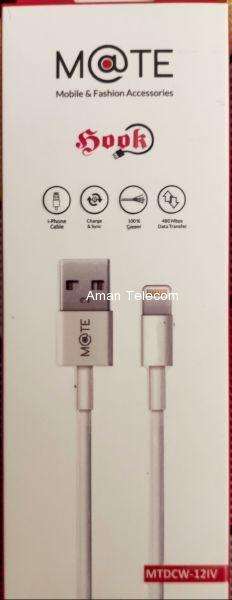 MTDCW-12IV iphone cable