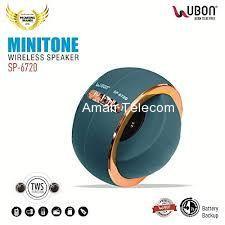 Blutooth Speaker Ubon-6720
