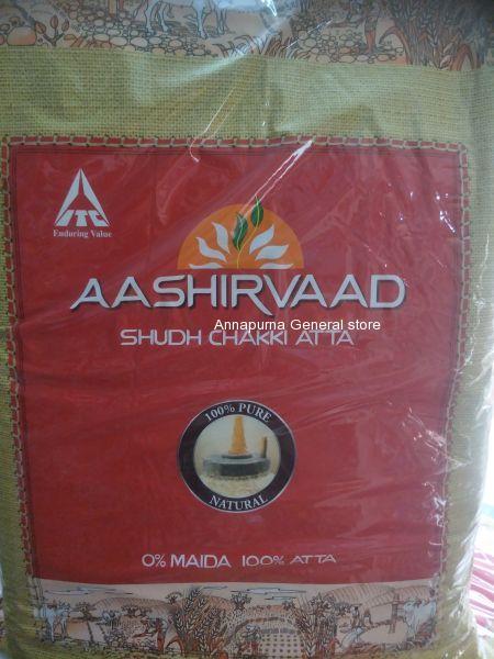 Aashirwad aata