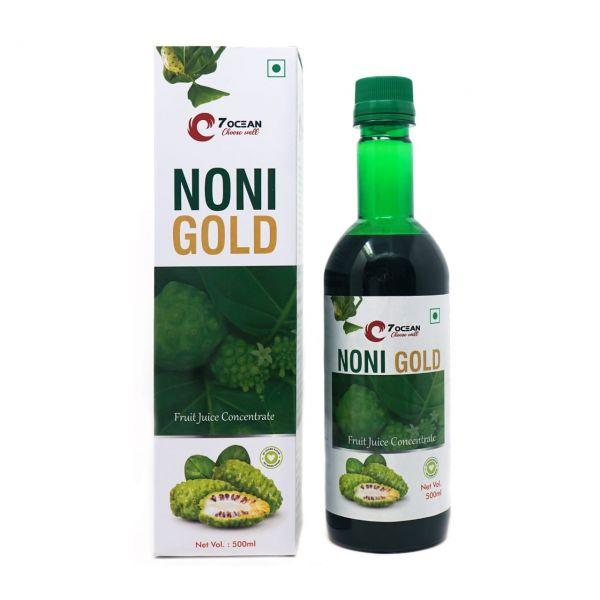 Noni Gold Juice (500ml)