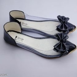 Alluring Women Flats Embellished