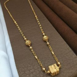 Shimmering Glittering Women Necklaces & Chains