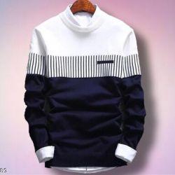 Daho men regular fit men T Shirt Cotton