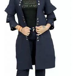 Trendy Ravishing Women Dresses Blue