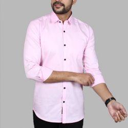 Men's Premium Cotton Casual Full Sleeve Shirt Color 3