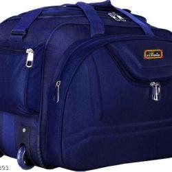 Trendy Travel Duffle Bag (COLOR 1)