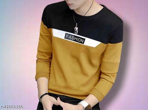 Daho men regular fit men T Shirt