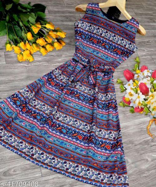 Classy Latest Women Dresses
