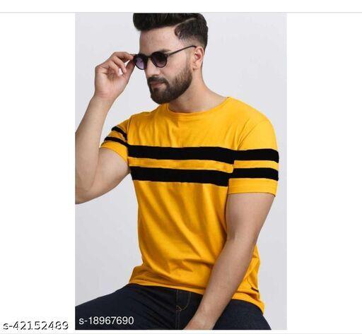 Classy Elegant Men T Shirts