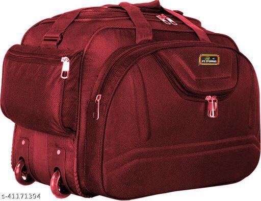 Trendy Travel Duffle Bag (COLOR 2)
