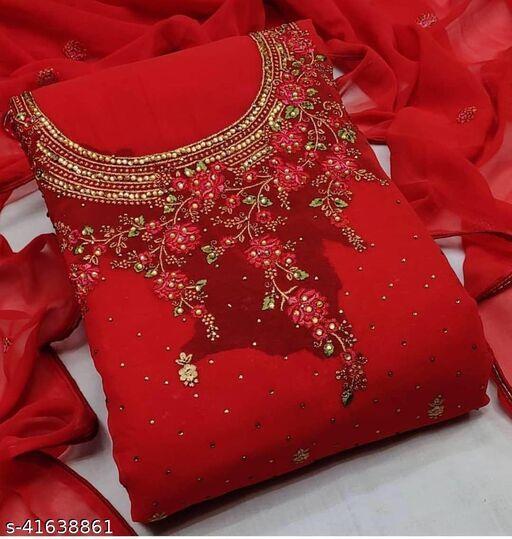 WN Trendy Party Wear Suit Color 4