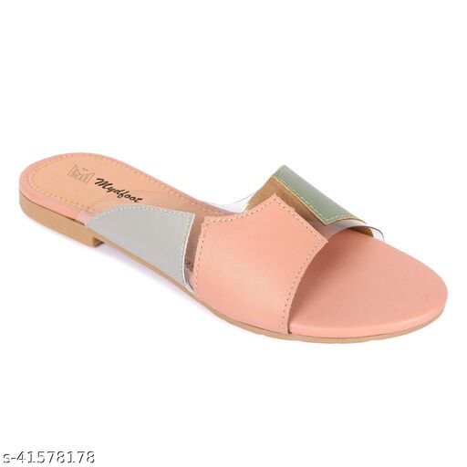MYDFOOT, Latest Collection of Comfortable and Fashionable FLATS for Women and Girls