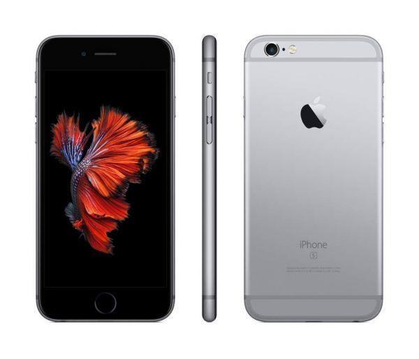 Apple iPhone 6s (32GB) - Space Grey