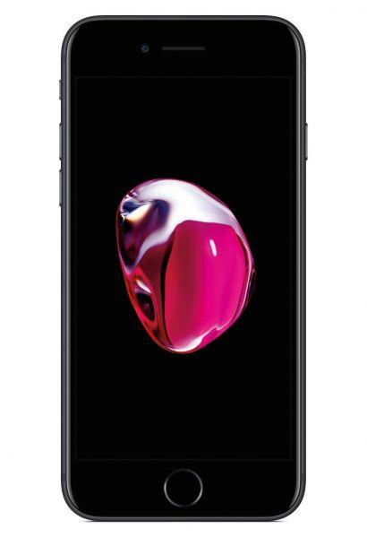 Apple iPhone 7 (32GB) - Black
