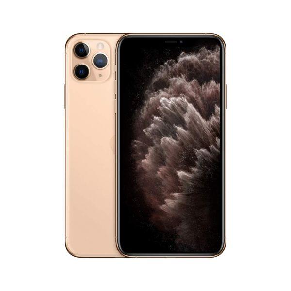 Apple iPhone 11 Pro Max (256GB) - Gold