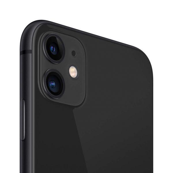 Apple iPhone 11 (256GB) - Black