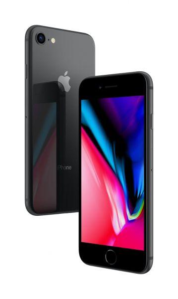 Apple iPhone 8 (Space Grey, 64 GB)