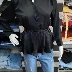 Imported shirt & Denim..