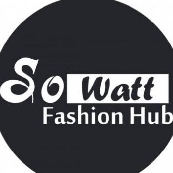 So Watt Fashion Hub
