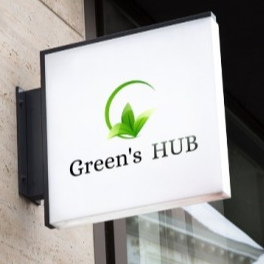 Green's HUB