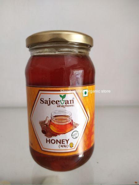 Sa jeevan honey