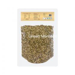 ઓર્ગેનિક મગ દાળ -1 KG (GREEN GRAM )(MUNG DAL)(SAJEEVAN)