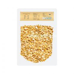 ઓર્ગનિક તુવેર દાળ (તેલ વગર) (TOOR DAL) - 1 KG (SAJEEVAN)
