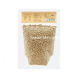 ઓર્ગનિક સોયાબીન (SOYABEAN) - 500 GMS (SAJEEVAN)