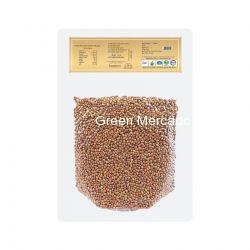 ઓર્ગનિક મઠ -500 GMS (TURKISH GRAM) (MATH)(SAJEEVAN)