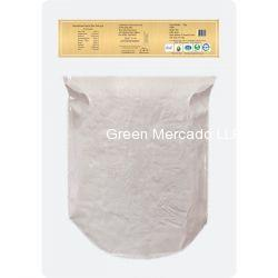 ઓર્ગનિક ટુકડા ઘઉં નો લોટ-1 KG (SAJEEVAN)