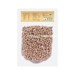 ઓર્ગેનિક કાબુલી ચણા (છોલે)-500 GMS (SAJEEVAN)
