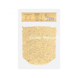 आर्गेनिक आधे पके चावल  (PARBOILED RICE) - 1 KG (SAJEEVAN)