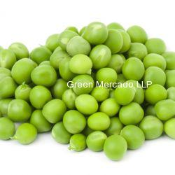 Peeled Green peas (ફોલેલા વટાણા)
