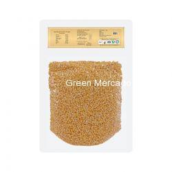 ઓર્ગેનિક મગ મોગર - 1 KG (GREEN GRAM LENTIL)(MUNG MOGAR)(SAJEEVAN)