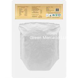 ઓર્ગનિક બંસી ઘઉં નો લોટ-500 GMS (SAJEEVAN)