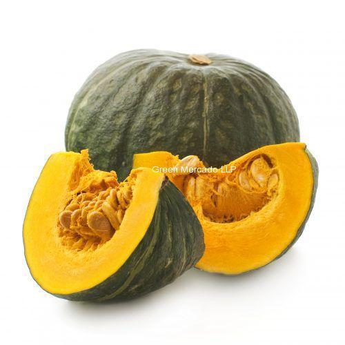 Pumpkin (કોળુ)