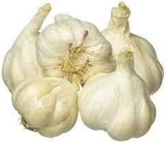 Garlic (સૂકું લસણ) lasan