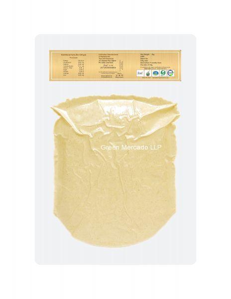 ઓર્ગનિક મકાઈ નો લોટ (Corn Flour) - 1 kg  (SAJEEVAN)