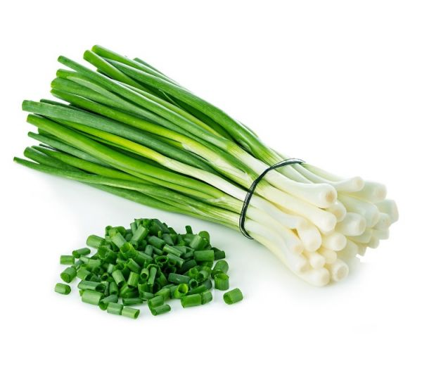 Spring Onion (લીલી ડુંગળી)