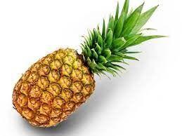 Pineapple (અનાનસ)