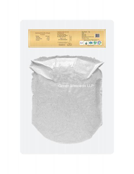ઓર્ગનિક બાજરીનો લોટ-1 KG (SAJEEVAN)