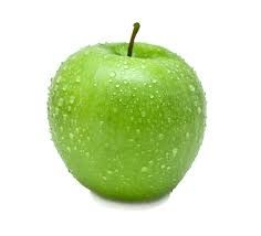 Green Apple (લીલાં સફરજન)