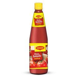 MAGGI Rich Tomato Ketchup500 gm