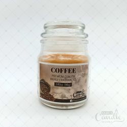 Coffee Scented Candles 80gm