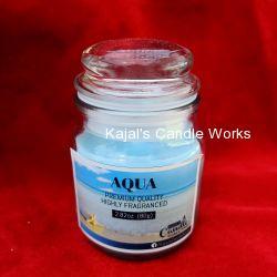 Aqua Scented Candles 80gm