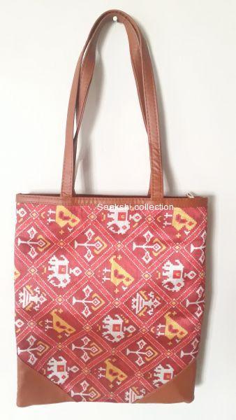 Patola bag