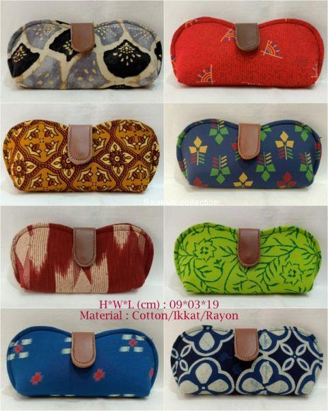 Goggle n spectacles case