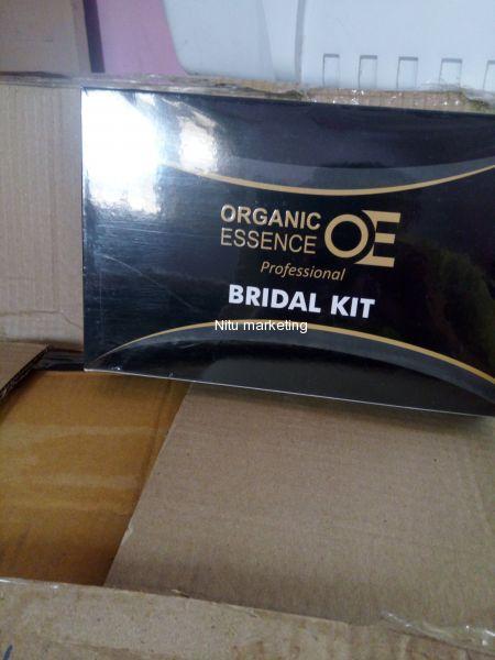 Bridel facial kit...