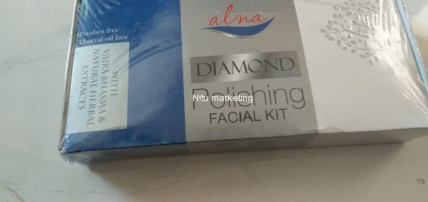 Facial kit with Bajra bhasma